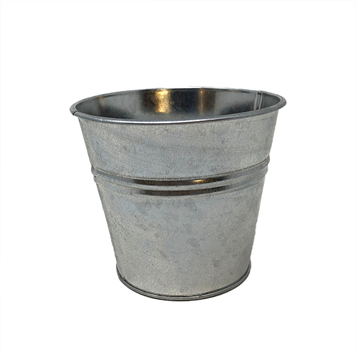 Small Tin Container Image