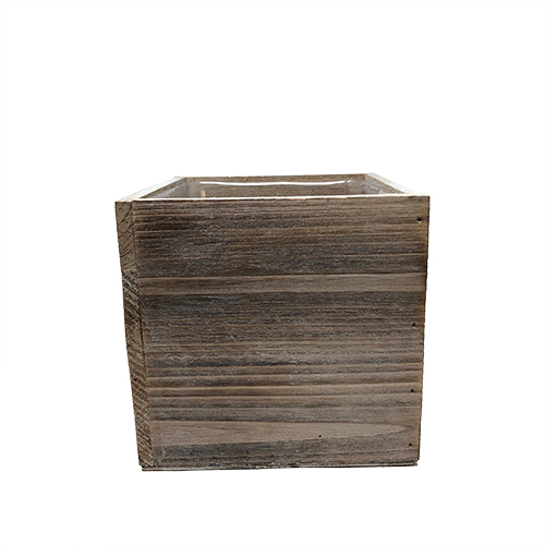 Wood Container Image